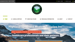 Highland Sport and Med