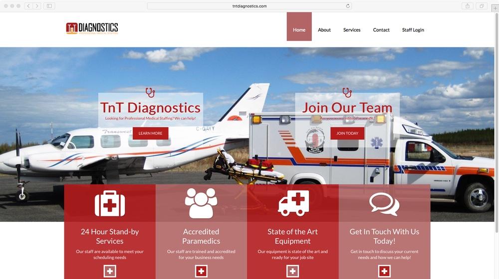 TnT Diagnostics